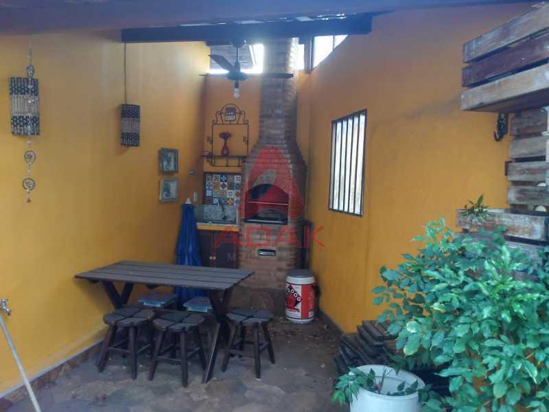 b5317c36-c248-43a7-be82-ec27e9 - Casa 3 quartos à venda Santa Teresa, Rio de Janeiro - R$ 900.000 - CTCA30009 - 17