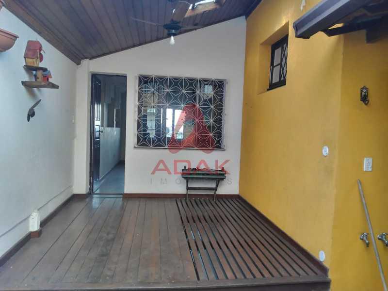 c8f6c31a-eb65-410c-9717-d105d9 - Casa 3 quartos à venda Santa Teresa, Rio de Janeiro - R$ 900.000 - CTCA30009 - 19