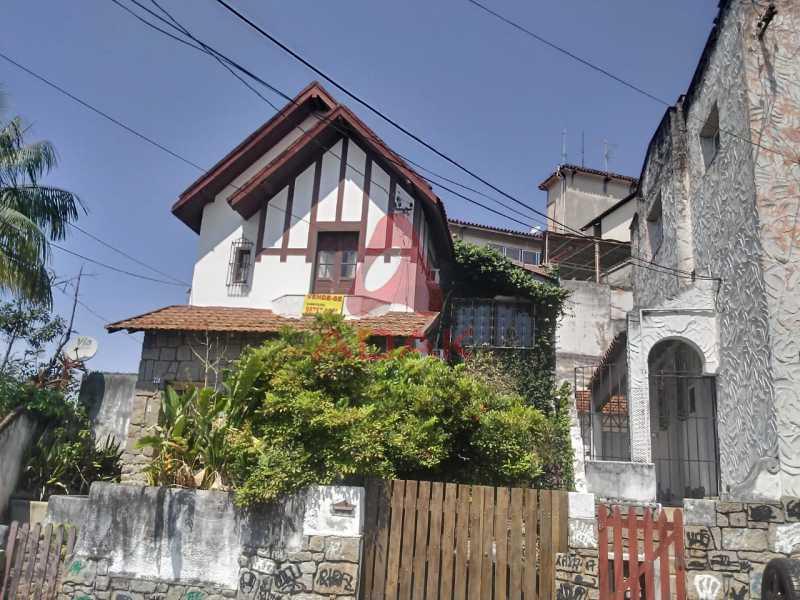 ea756883-7e3b-466e-ae16-62a24d - Casa 3 quartos à venda Santa Teresa, Rio de Janeiro - R$ 900.000 - CTCA30009 - 24