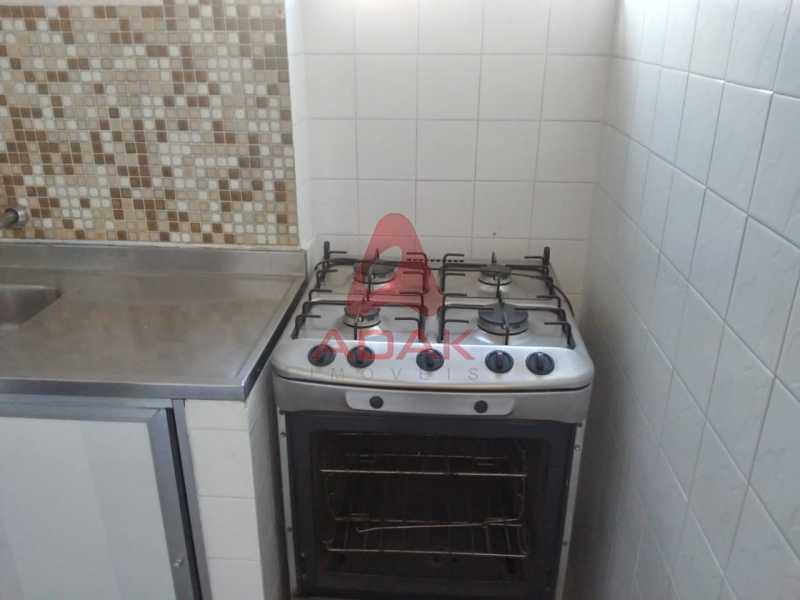 eeab1122-02b4-43ed-ab01-25f311 - Casa 3 quartos à venda Santa Teresa, Rio de Janeiro - R$ 900.000 - CTCA30009 - 25
