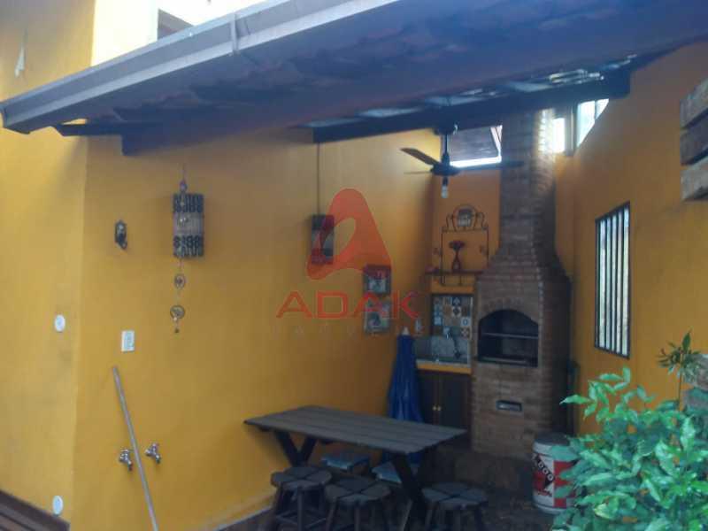 f3c98381-b455-4006-afd5-4a60a7 - Casa 3 quartos à venda Santa Teresa, Rio de Janeiro - R$ 900.000 - CTCA30009 - 26