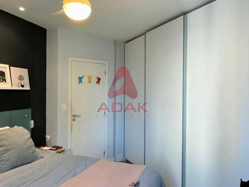 Quarte - Apartamento 2 quartos à venda Ipanema, Rio de Janeiro - R$ 825.000 - CPAP21053 - 8