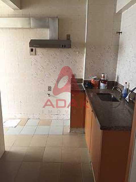 2dec8a8d6483c16433326225bf1bf1 - Apartamento para alugar Rua Professor Gabizo,Maracanã, Rio de Janeiro - R$ 1.400 - CPAP21059 - 8