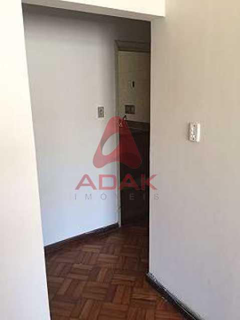 83652f57eb379cb0e681bb528f39e6 - Apartamento para alugar Rua Professor Gabizo,Maracanã, Rio de Janeiro - R$ 1.400 - CPAP21059 - 3
