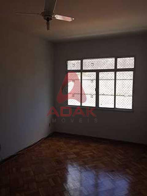 01852716f1f11b7edeab150bd251bf - Apartamento para alugar Rua Professor Gabizo,Maracanã, Rio de Janeiro - R$ 1.400 - CPAP21059 - 7