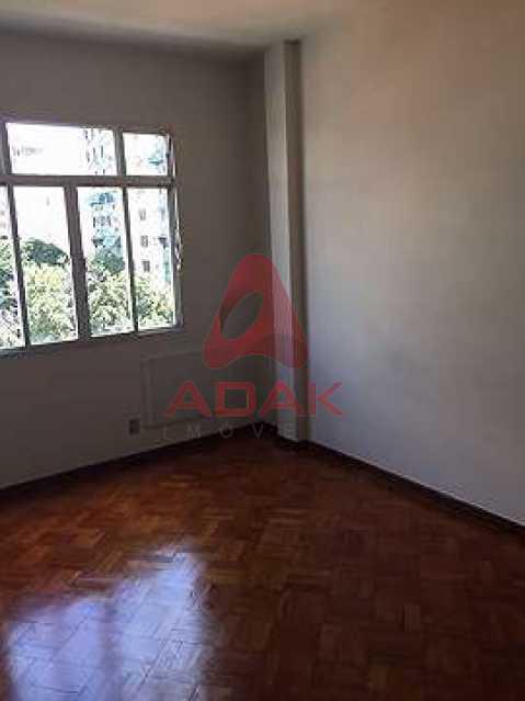 f03d08dd4c2218df7ac6a0c105a28a - Apartamento para alugar Rua Professor Gabizo,Maracanã, Rio de Janeiro - R$ 1.400 - CPAP21059 - 1