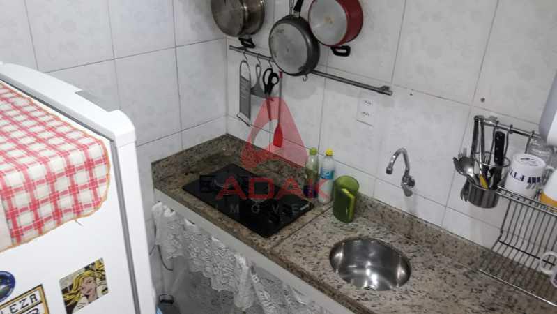 5ac9fa7b-f07a-4422-9749-adafa9 - Kitnet/Conjugado 32m² para venda e aluguel Centro, Rio de Janeiro - R$ 210.000 - CTKI00821 - 21
