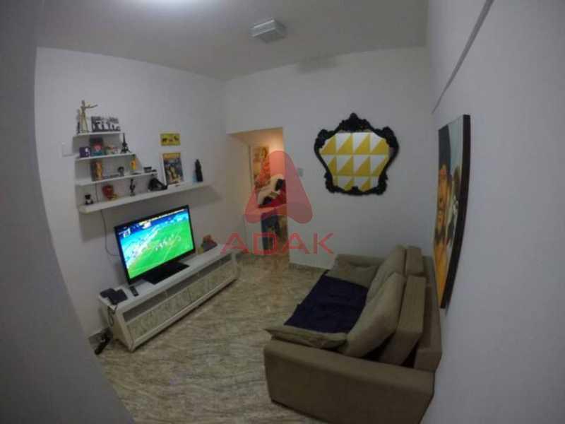 9aa6b65d-baa4-448c-979d-b9651f - Kitnet/Conjugado 32m² para venda e aluguel Centro, Rio de Janeiro - R$ 210.000 - CTKI00821 - 7
