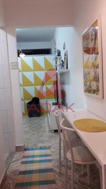 374cbc41-d384-4183-a407-3c4ec7 - Kitnet/Conjugado 32m² para venda e aluguel Centro, Rio de Janeiro - R$ 210.000 - CTKI00821 - 4