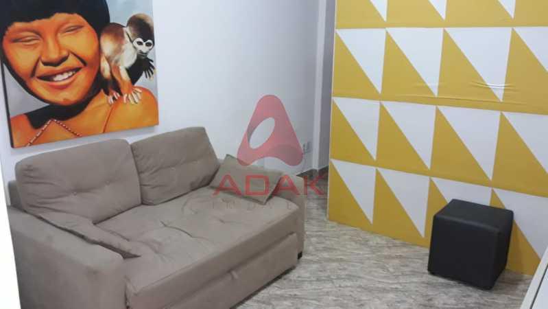 c9f0629f-32fd-492d-b15a-13e860 - Kitnet/Conjugado 32m² para venda e aluguel Centro, Rio de Janeiro - R$ 210.000 - CTKI00821 - 9