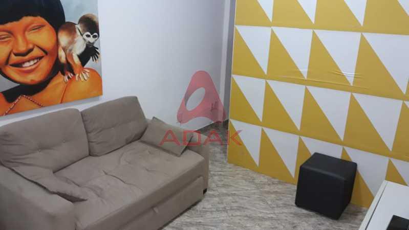 df2eeace-fb1e-4ca6-9a71-44364b - Kitnet/Conjugado 32m² para venda e aluguel Centro, Rio de Janeiro - R$ 210.000 - CTKI00821 - 11