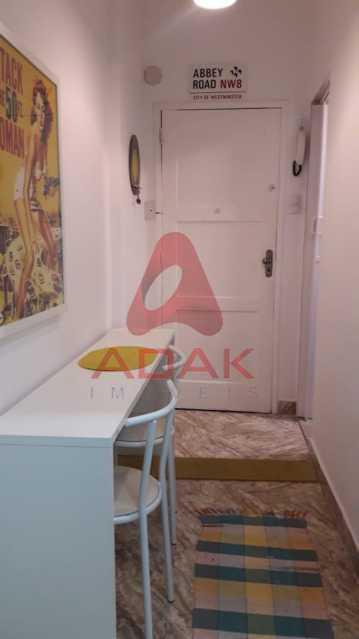 f2dfada4-112d-4340-99f2-5ddf1d - Kitnet/Conjugado 32m² para venda e aluguel Centro, Rio de Janeiro - R$ 210.000 - CTKI00821 - 3