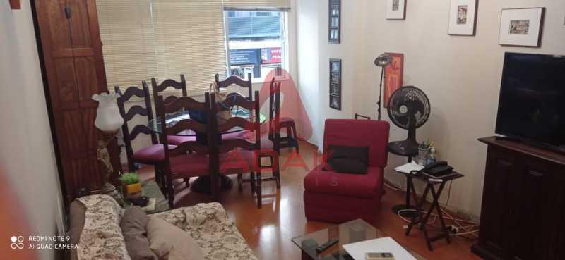 694e7d36-d9e3-4885-af53-cccc1f - Apartamento à venda Rua Figueiredo Magalhães,Copacabana, Rio de Janeiro - R$ 690.000 - CPAP00386 - 3