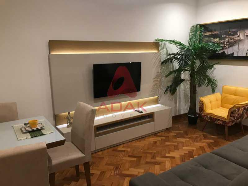 5d3b79b6-801e-493a-9faa-df018f - Apartamento à venda Copacabana, Rio de Janeiro - R$ 670.000 - CPAP00387 - 1