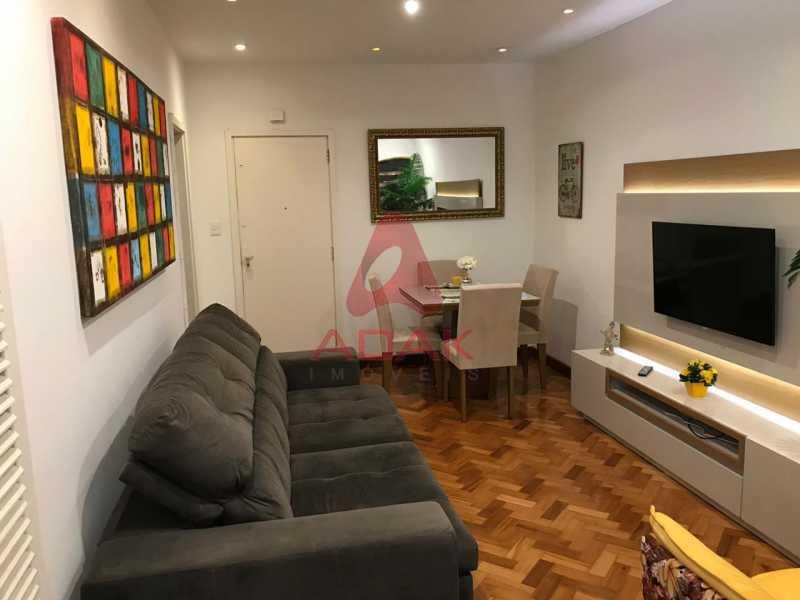 041b576d-53cb-4fb7-b83b-6c2707 - Apartamento à venda Copacabana, Rio de Janeiro - R$ 670.000 - CPAP00387 - 3