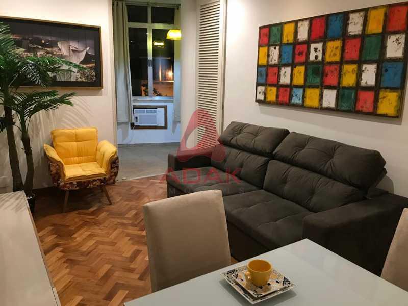 277b82bc-1f25-4ce5-84a9-be8125 - Apartamento à venda Copacabana, Rio de Janeiro - R$ 670.000 - CPAP00387 - 6