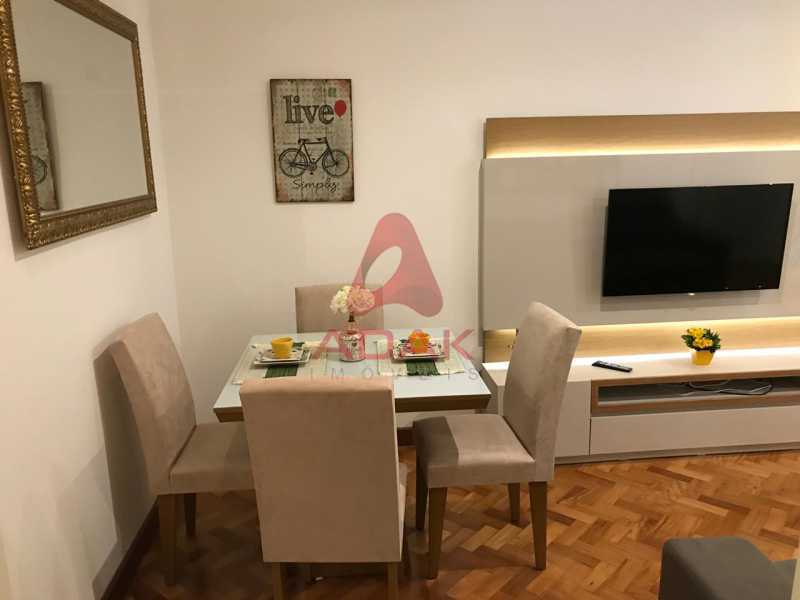 db07c339-e903-46e2-ba70-a16a33 - Apartamento à venda Copacabana, Rio de Janeiro - R$ 670.000 - CPAP00387 - 9