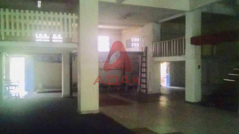 2f2e4622bf673f6b0841ccc8425189 - Ponto comercial 280m² para alugar Avenida Nossa Senhora de Fátima,Centro, Rio de Janeiro - R$ 9.000 - CTPC00006 - 3