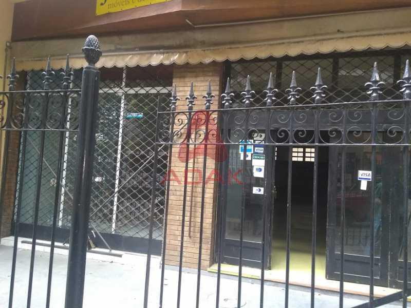 IMG_20180416_161932932 - Ponto comercial 280m² para alugar Avenida Nossa Senhora de Fátima,Centro, Rio de Janeiro - R$ 9.000 - CTPC00006 - 1