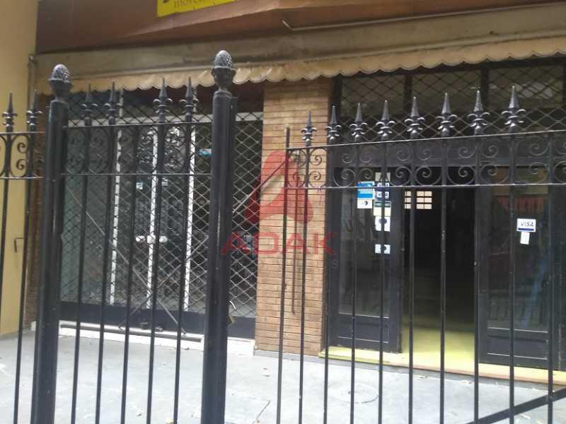 IMG_20180416_161936322 - Ponto comercial 280m² para alugar Avenida Nossa Senhora de Fátima,Centro, Rio de Janeiro - R$ 9.000 - CTPC00006 - 9