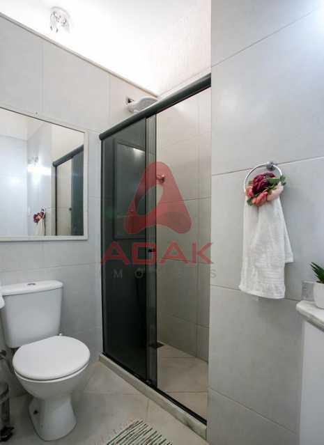 2e95f237-1feb-44ea-a040-d1a354 - Apartamento 2 quartos à venda Vila Isabel, Rio de Janeiro - R$ 398.000 - CTAP20654 - 1