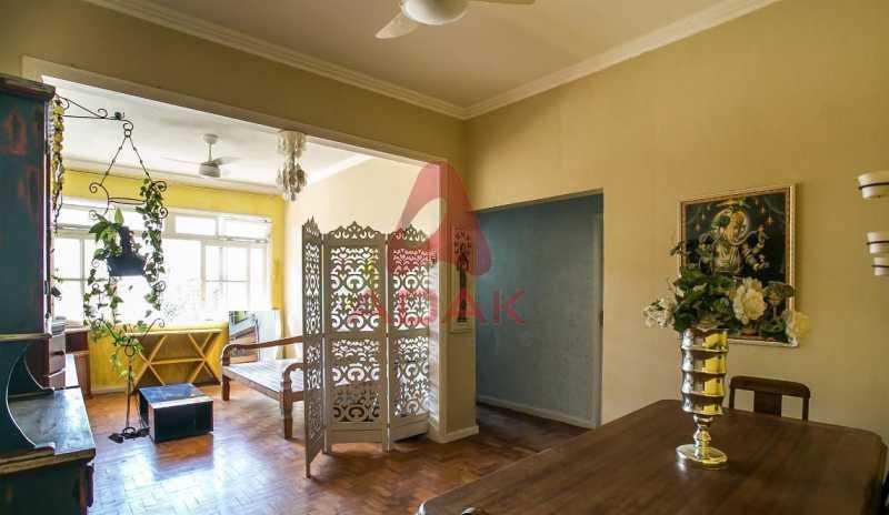 4aa571fd-2b34-4e3d-bcfd-cc6d41 - Apartamento 2 quartos à venda Vila Isabel, Rio de Janeiro - R$ 398.000 - CTAP20654 - 3