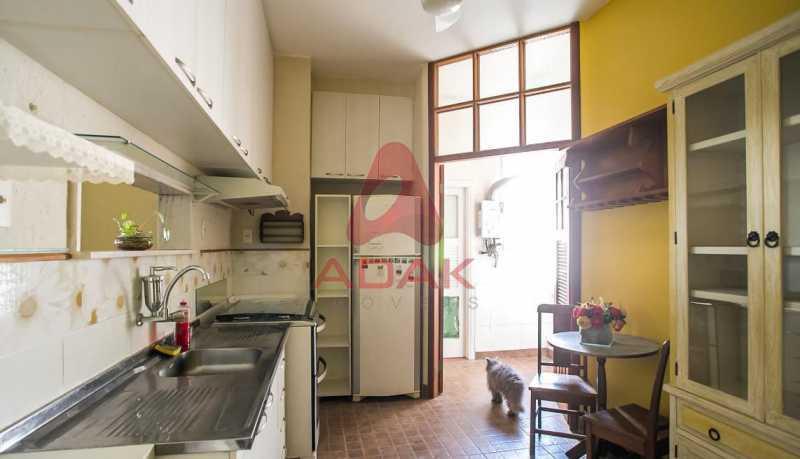 4fbdd519-5fc0-4995-b3c5-857dd8 - Apartamento 2 quartos à venda Vila Isabel, Rio de Janeiro - R$ 398.000 - CTAP20654 - 4