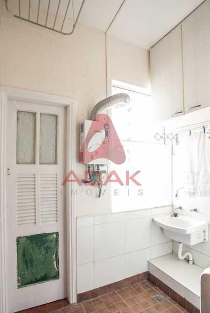 121e757d-4c27-45b5-99ce-cf97d8 - Apartamento 2 quartos à venda Vila Isabel, Rio de Janeiro - R$ 398.000 - CTAP20654 - 12