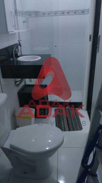 10728_G1523624719 - Kitnet/Conjugado 21m² à venda Glória, Rio de Janeiro - R$ 270.000 - CTKI00824 - 16