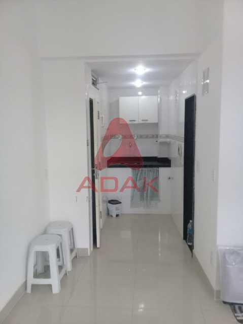 8c6ef790-dce3-4093-8636-521f75 - Kitnet/Conjugado 21m² à venda Glória, Rio de Janeiro - R$ 270.000 - CTKI00824 - 26