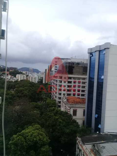 9364d3ea-dd44-4660-8f99-47a2bc - Kitnet/Conjugado 21m² à venda Glória, Rio de Janeiro - R$ 270.000 - CTKI00824 - 5