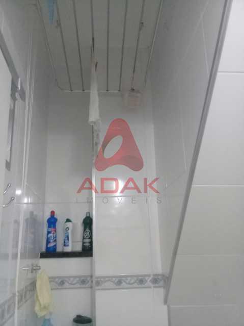 ad115496-5c38-403d-af49-65677f - Kitnet/Conjugado 21m² à venda Glória, Rio de Janeiro - R$ 270.000 - CTKI00824 - 28
