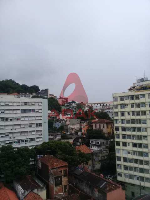 d0c35b30-ac31-42b3-87fd-142567 - Kitnet/Conjugado 21m² à venda Glória, Rio de Janeiro - R$ 270.000 - CTKI00824 - 29