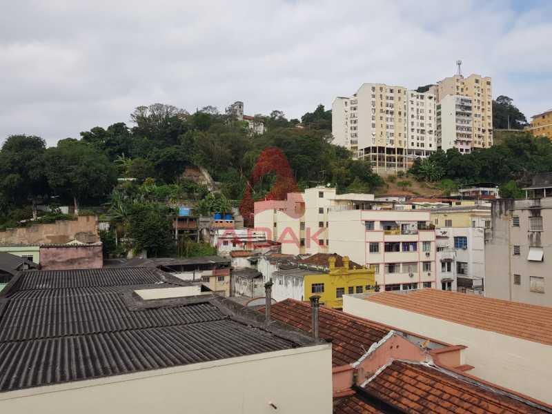 14c5df32-94c2-4938-b3f8-086768 - Casa de Vila à venda Santa Teresa, Rio de Janeiro - R$ 320.000 - CTCV00011 - 8