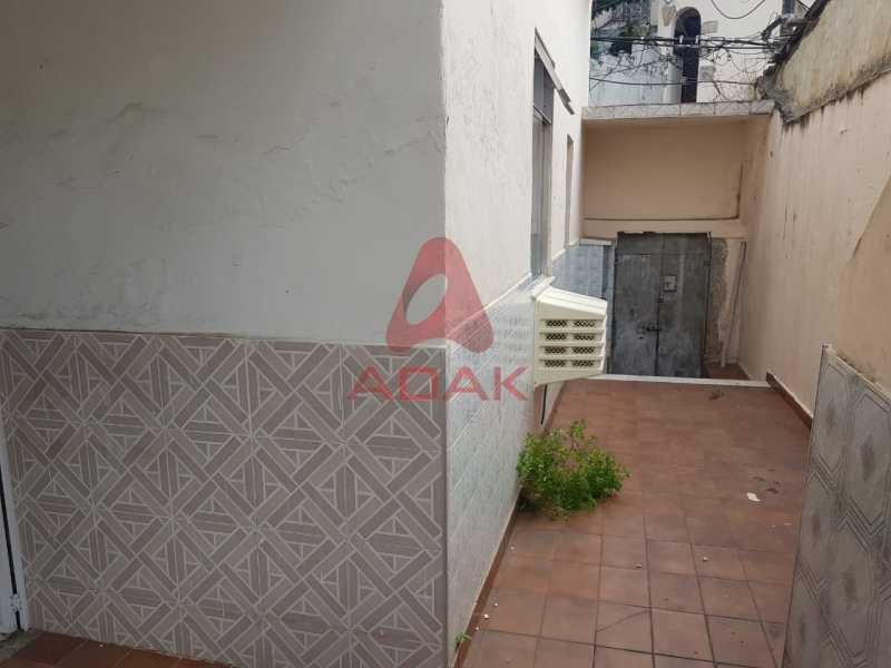 76a23e05-636c-46f4-951c-7da165 - Casa de Vila à venda Santa Teresa, Rio de Janeiro - R$ 320.000 - CTCV00011 - 1
