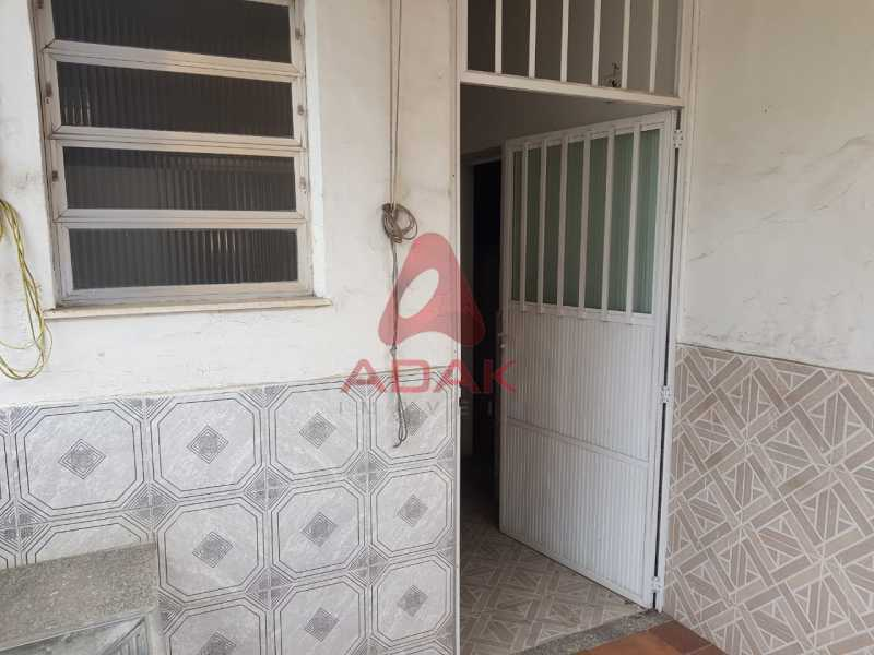 6777e90e-77b1-45f1-9e03-68f2b3 - Casa de Vila à venda Santa Teresa, Rio de Janeiro - R$ 320.000 - CTCV00011 - 5