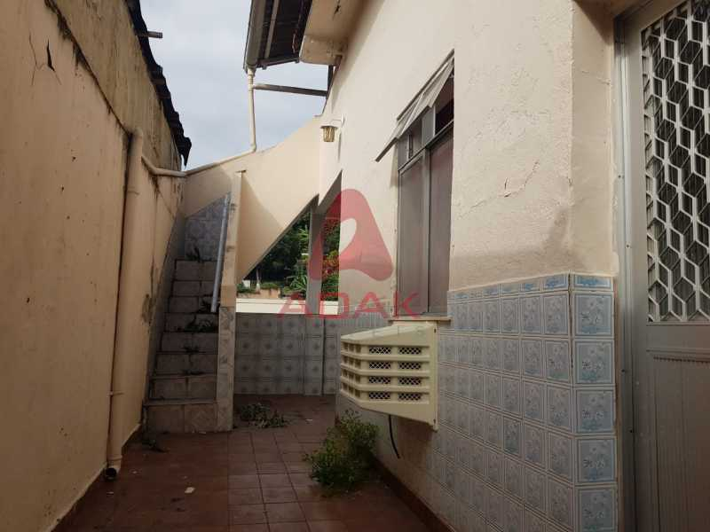 62253cf9-cb2c-41b5-86ff-a6cf28 - Casa de Vila à venda Santa Teresa, Rio de Janeiro - R$ 320.000 - CTCV00011 - 11