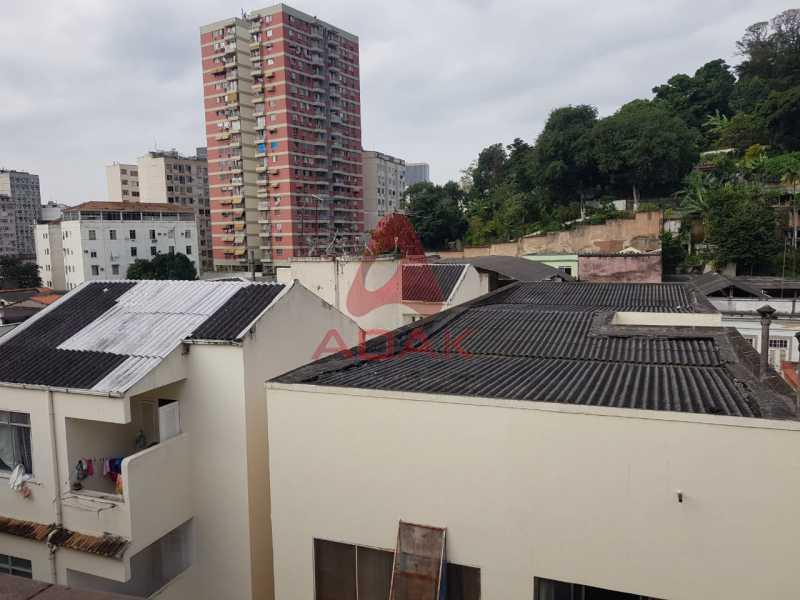 112c84ee-52dc-4a1c-b792-88f1ac - Casa de Vila à venda Santa Teresa, Rio de Janeiro - R$ 320.000 - CTCV00011 - 20