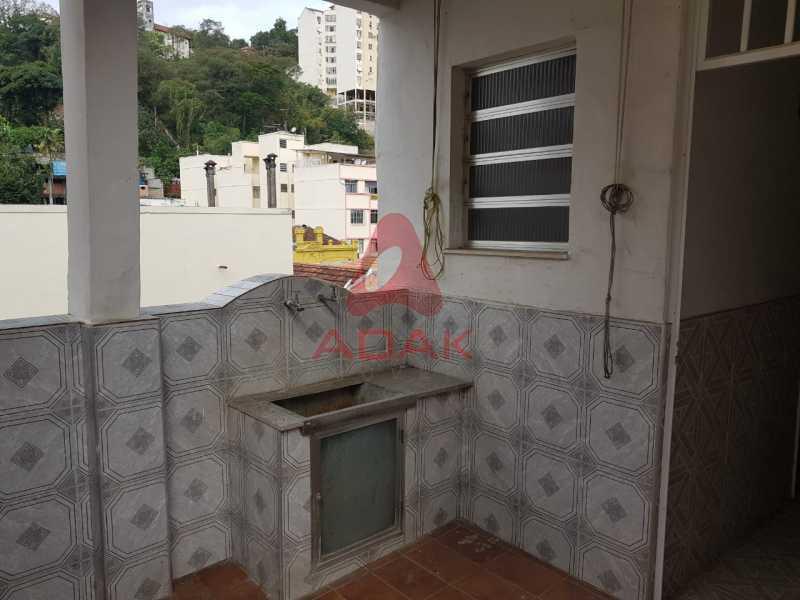 f6d1ca42-7ed9-46e2-b3a3-8d52ad - Casa de Vila à venda Santa Teresa, Rio de Janeiro - R$ 320.000 - CTCV00011 - 26