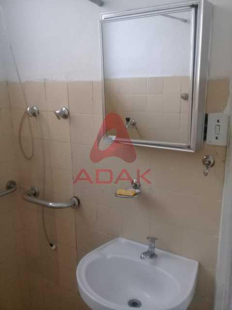 7b3f84eb-5cf6-4aa0-ae49-6c05c0 - Apartamento 1 quarto à venda Glória, Rio de Janeiro - R$ 350.000 - CTAP10991 - 9