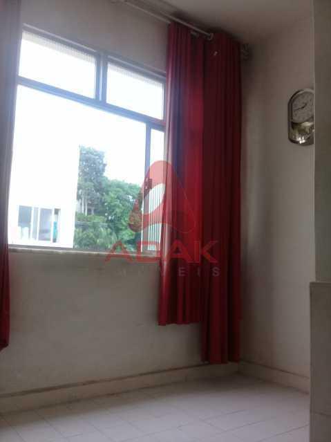 60e24798-256e-426b-b39a-2fbcc0 - Apartamento 1 quarto à venda Glória, Rio de Janeiro - R$ 350.000 - CTAP10991 - 8