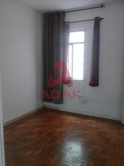 3202f967-93fd-4746-adca-c25ff9 - Apartamento 1 quarto à venda Glória, Rio de Janeiro - R$ 350.000 - CTAP10991 - 1