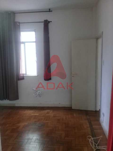 8822178c-a3da-4478-88a9-9505c2 - Apartamento 1 quarto à venda Glória, Rio de Janeiro - R$ 350.000 - CTAP10991 - 4