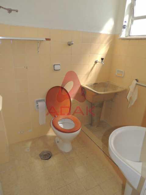 080081564730800 - Apartamento 1 quarto à venda Glória, Rio de Janeiro - R$ 350.000 - CTAP10991 - 18