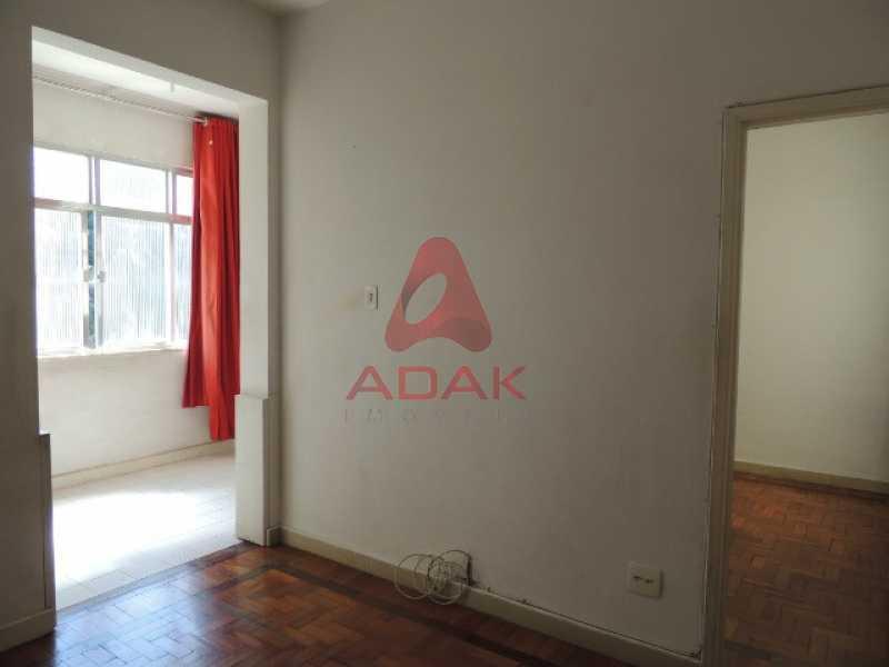 082009448634453 - Apartamento 1 quarto à venda Glória, Rio de Janeiro - R$ 350.000 - CTAP10991 - 6