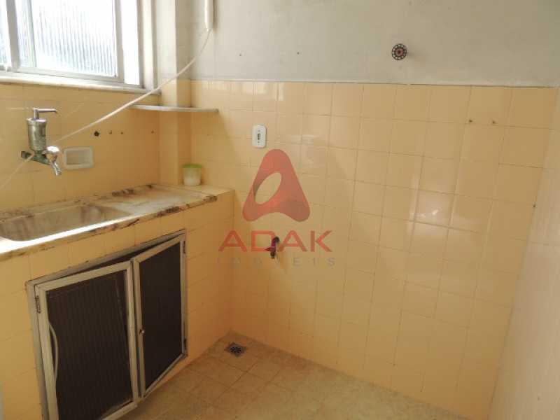 084024322134004 - Apartamento 1 quarto à venda Glória, Rio de Janeiro - R$ 350.000 - CTAP10991 - 7