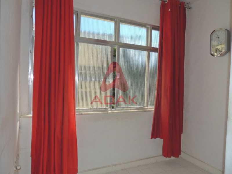 087072328535979 - Apartamento 1 quarto à venda Glória, Rio de Janeiro - R$ 350.000 - CTAP10991 - 19