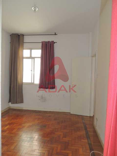 087083922709064 - Apartamento 1 quarto à venda Glória, Rio de Janeiro - R$ 350.000 - CTAP10991 - 20