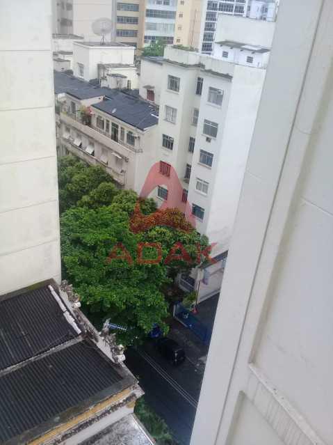 d2ddd512-cb89-47d5-9763-534af6 - Apartamento 1 quarto à venda Glória, Rio de Janeiro - R$ 350.000 - CTAP10991 - 5