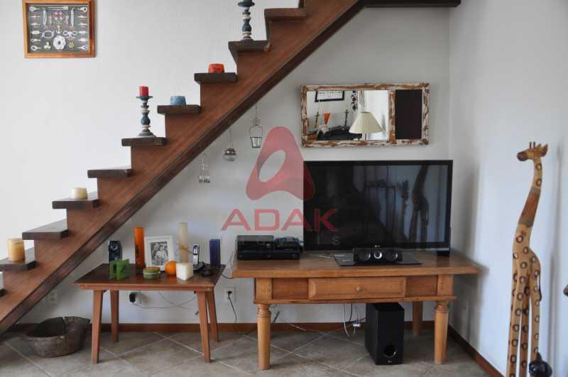 2f8ea2e2-77b9-403d-a95d-ce72ff - Casa 4 quartos à venda Santa Teresa, Rio de Janeiro - R$ 900.000 - CTCA40011 - 6